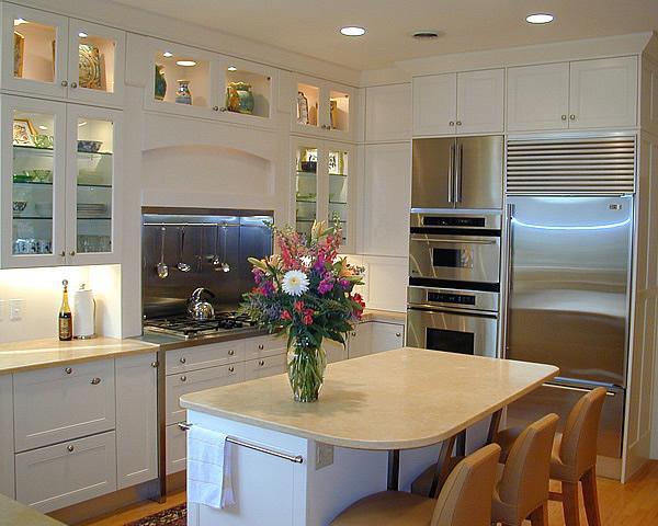 Elegant Kitchen Renovation U2013 Richmond, VA