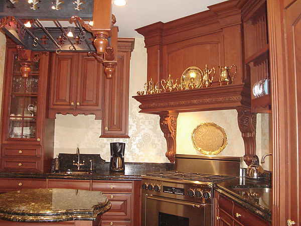 Kitchen Renovation – Washington, DC