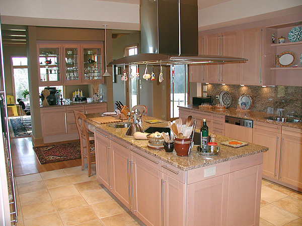 Kitchen Remodel – Keswick, VA