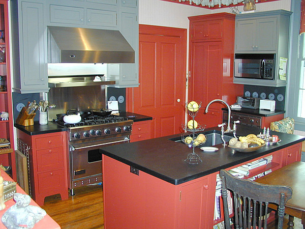 Kitchen Renovation – Richmond, VA