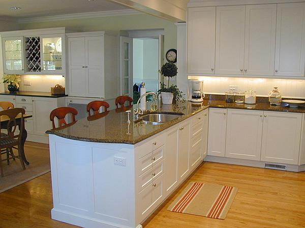 Merveilleux Kitchen Renovation U2013 Richmond, VA