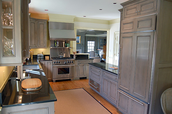 Kitchen Remodeling – Williamsburg, VA