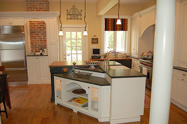 Kitchen Remodeling – Charlottesville, Virginia