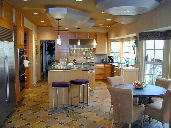 Kitchen Remodel – Richmond, VA