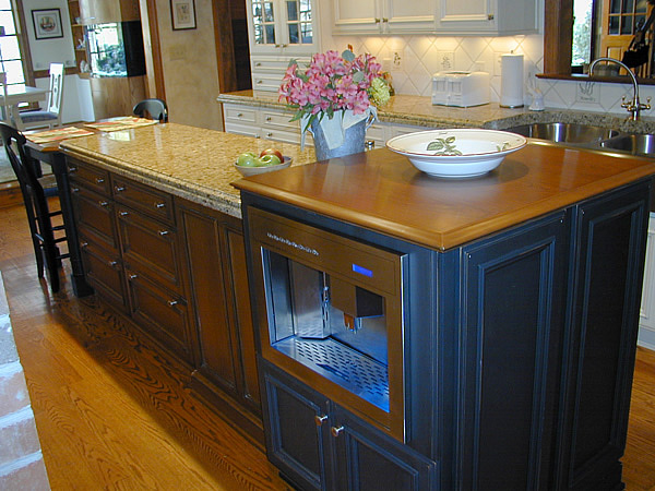 Amazing Kitchen Remodel U2013 Fredericksburg, Virginia