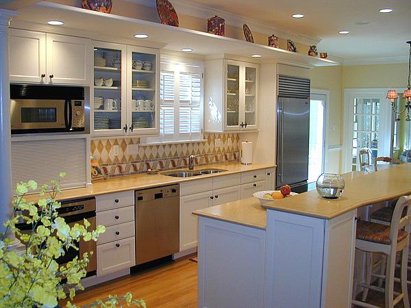 Portfolio - Classic Kitchens of Virginia