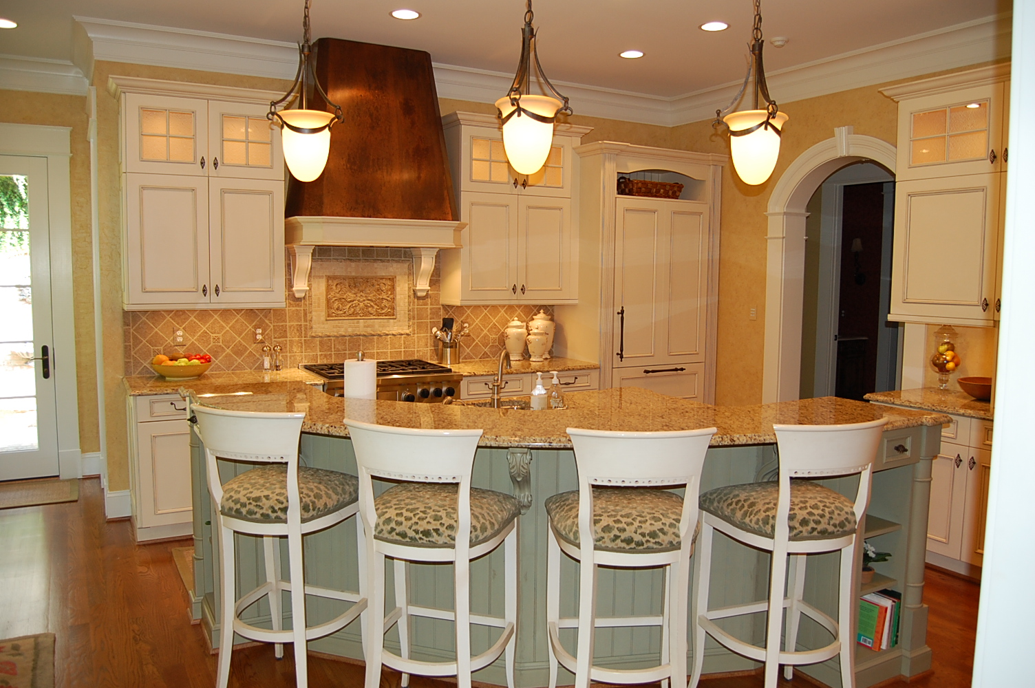 ordinary Kitchen Remodeling Williamsburg Va #3: Kitchen Remodel u2013 Richmond, VA