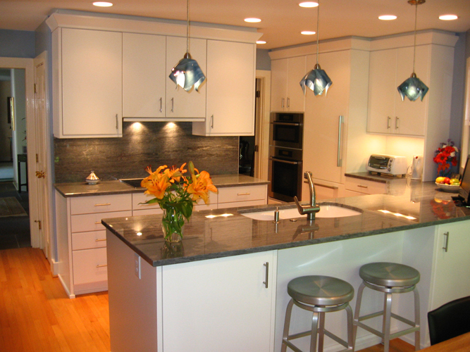 Kitchen Remodel – Richmond, Virginia