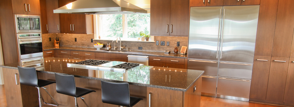 Jump Starting a Custom Design Project - Classic Kitchens of Virginia