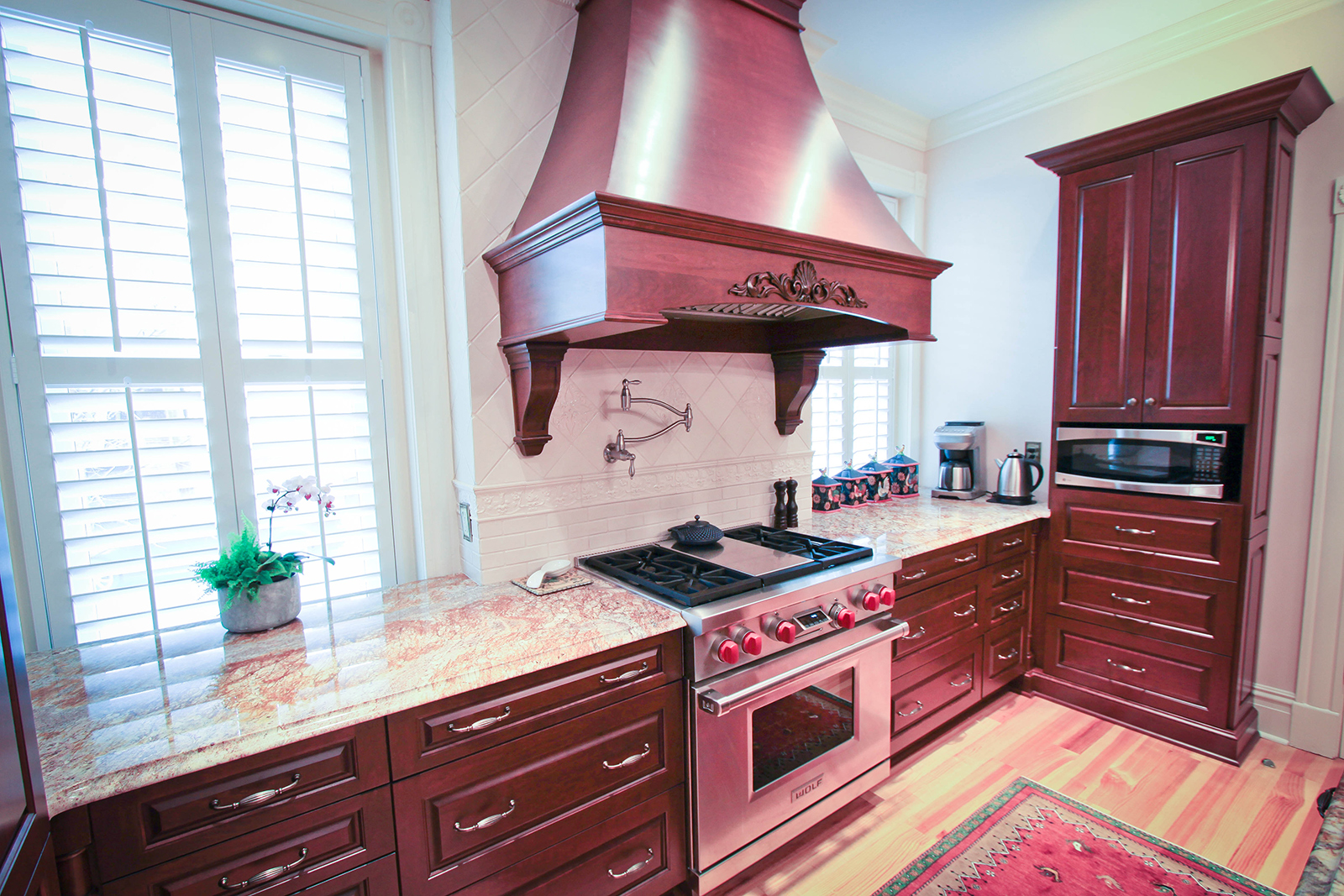 Kitchen Remodeling Richmond Va Interior Captivating Portfolio  Classic Kitchens Of Virginia Decorating Inspiration