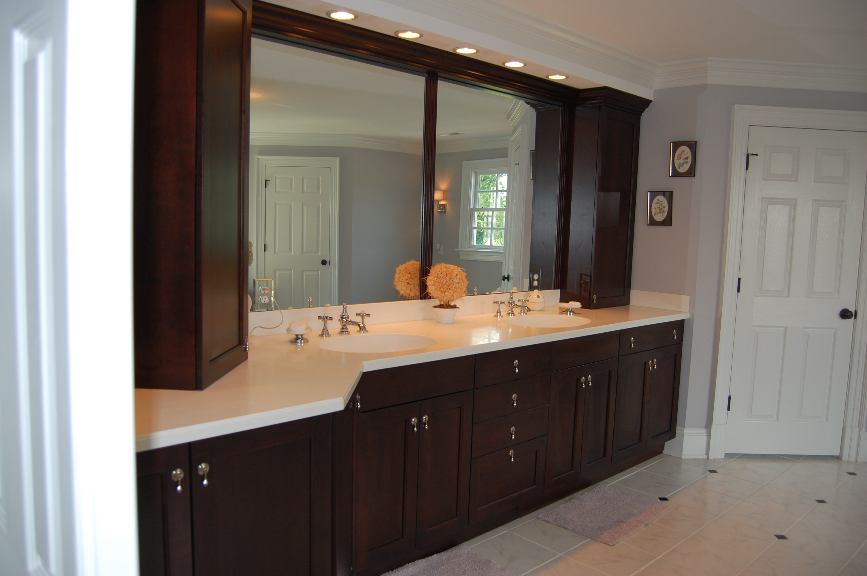 Portfolio Classic Kitchens Of Virginia - Bathroom remodeling midlothian va