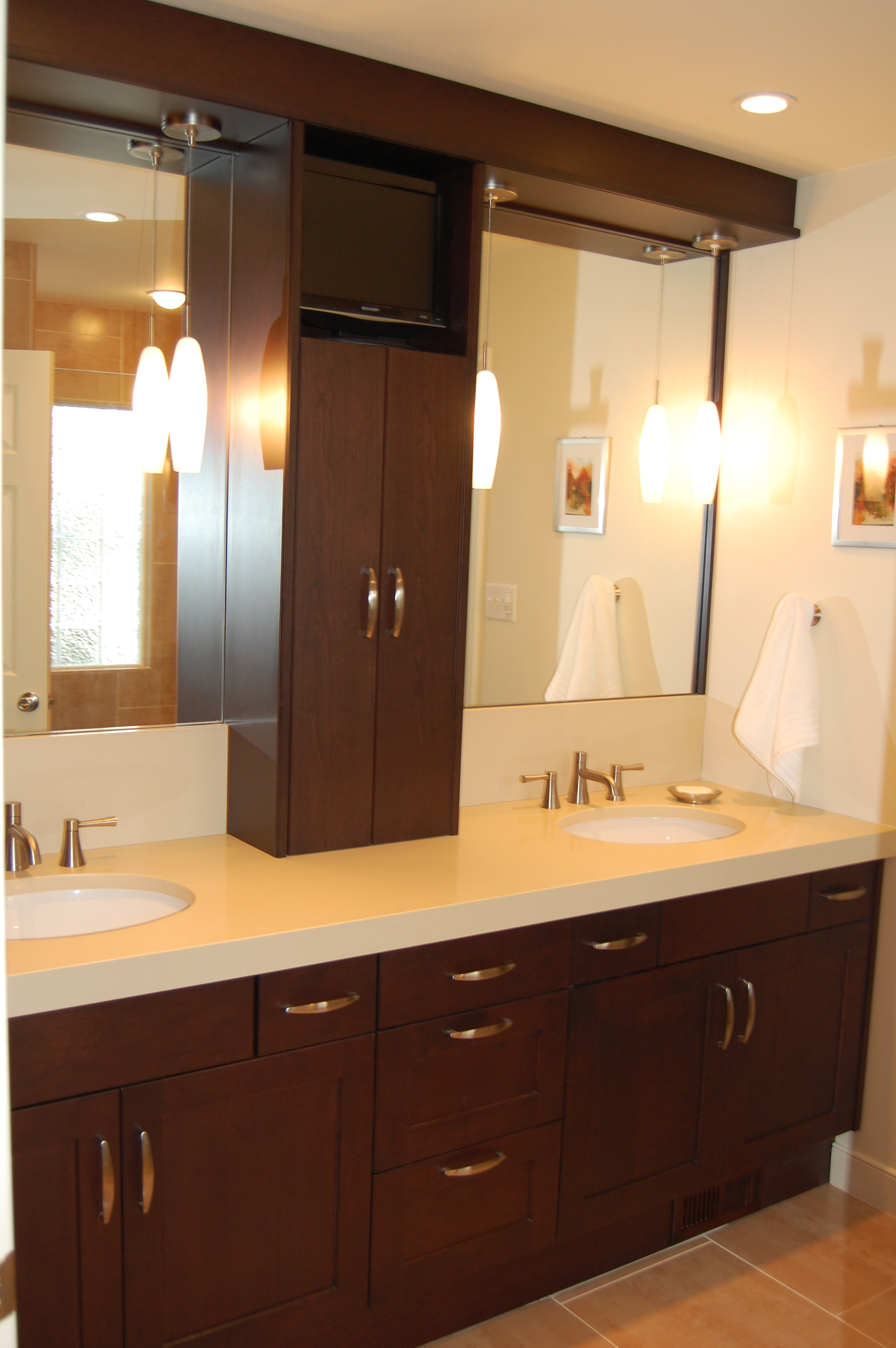 Bathroom Remodeling Richmond Va portfolio - classic kitchens of virginia