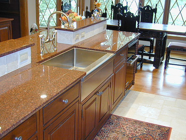 Kitchen Remodel - Williamsburg, VA - Classic Kitchens of Virginia