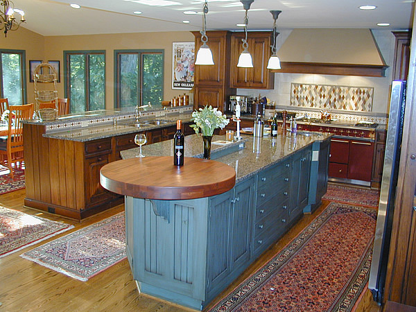 Kitchen Remodel Williamsburg Virginia Classic Kitchens Of - Kitchen remodeling williamsburg va