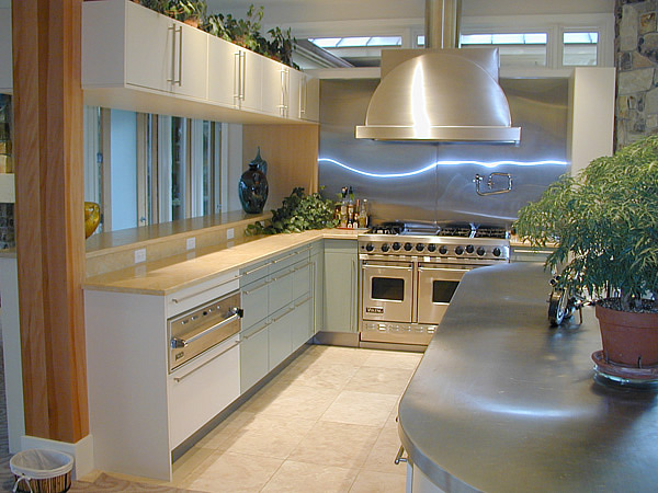 Kitchen Remodeling - Virginia Beach, VA - Classic Kitchens of Virginia