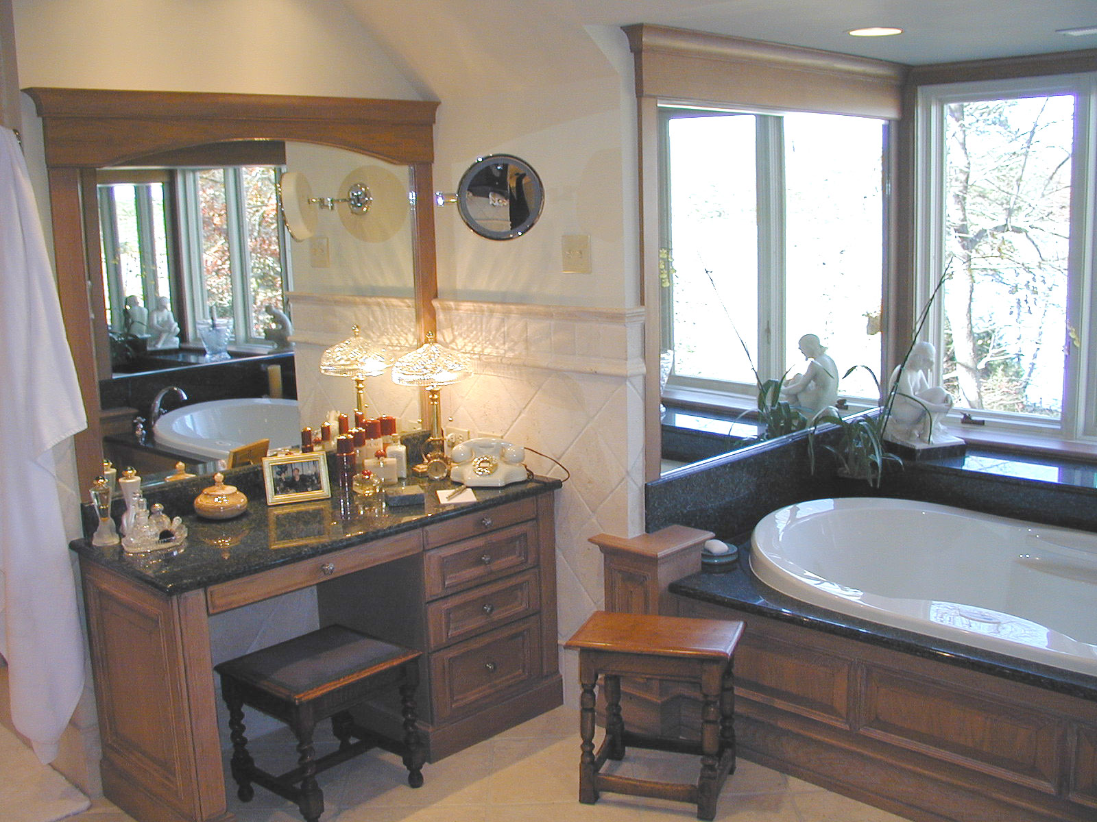 Bathroom renovation richmond virginia classic kitchens of virginia for Bathroom renovation richmond va