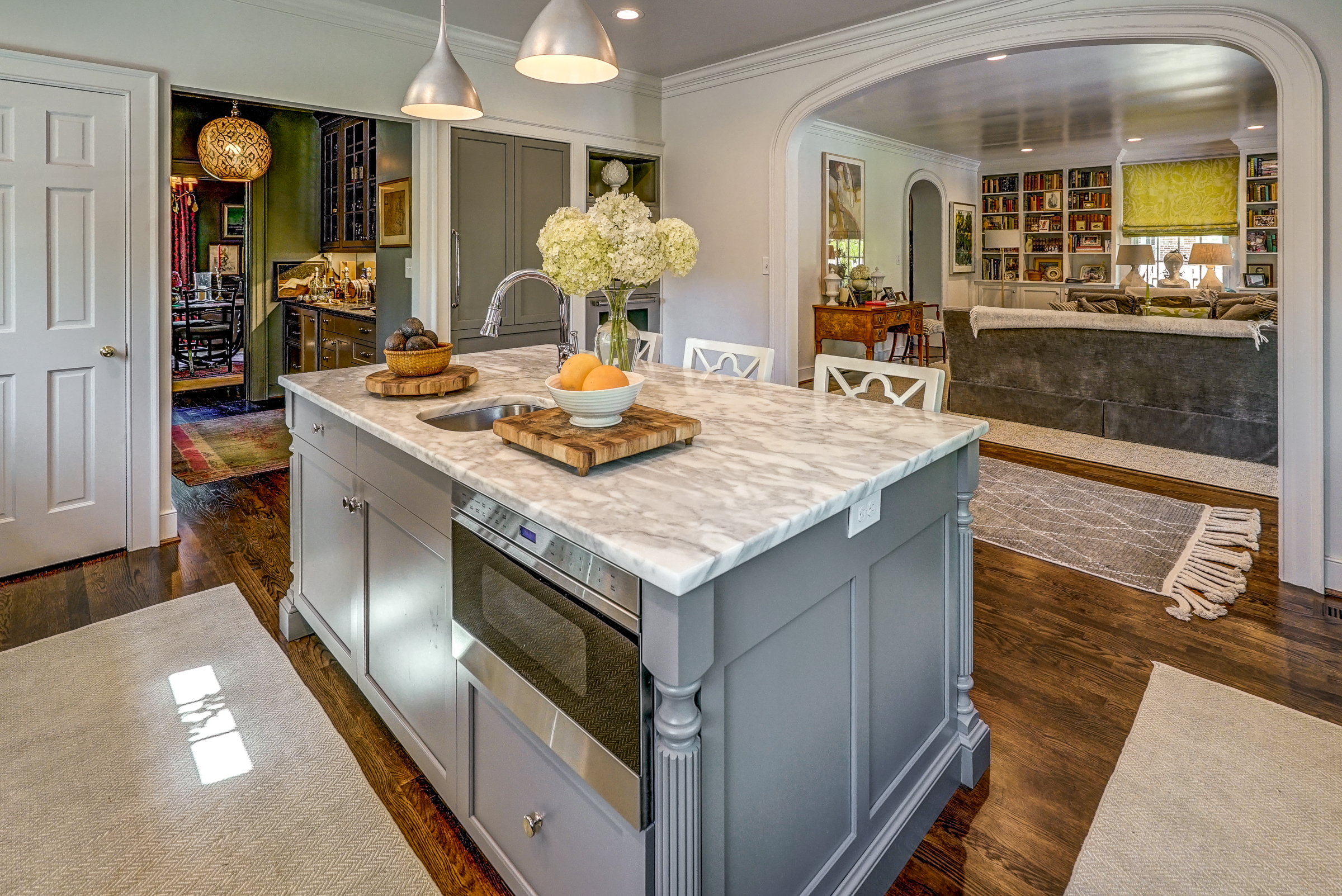 portfolio - classic kitchens of virginia